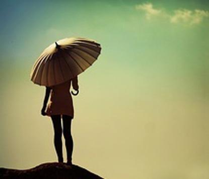 Umbrella Sunshine